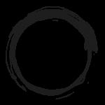 Logo byjuli schwarz